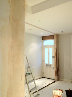 Plastering Kingston